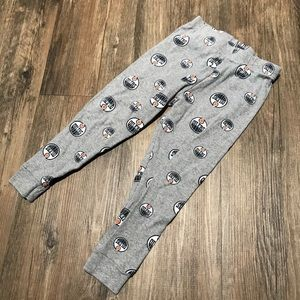 ❤️Oilers children pajama pants